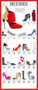 workman shoe calendar